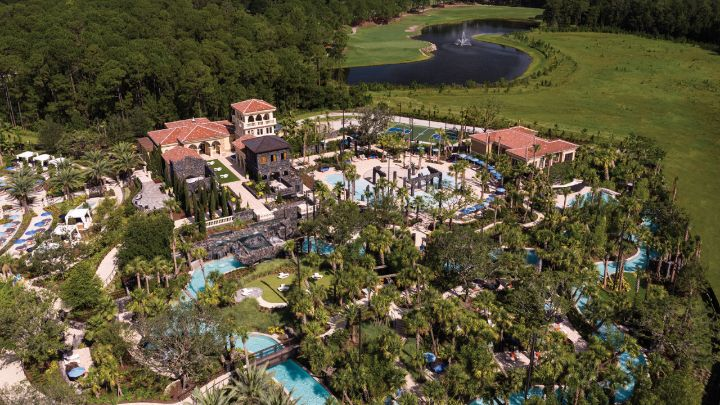 Florida Spa Association Spring Event